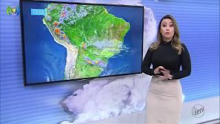 Download Talita Nonato Previsão do Tempo 27/02/2018. Video