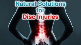 Download How to Correct a Disc Injury in 3 Days Video