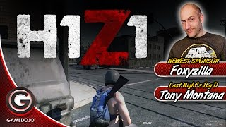 Download H1Z1 - King of the Kill 🔴SOLO🔴Multiplayer Gameplay on PC | Parachute in and wipe them out! Video