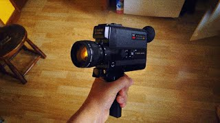 Download How to Shoot on Super 8 Film Video