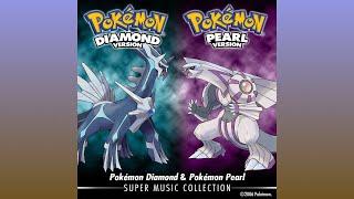 Download Pokémon Diamond & Pearl - Snowpoint City (Night) Video