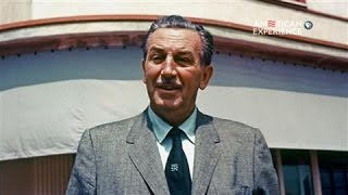 Download The Two Sides of Walt Disney Video