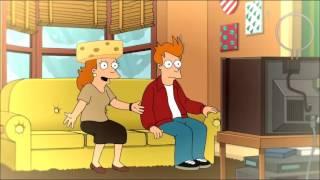 Download Futurama Game of Tones ending Video