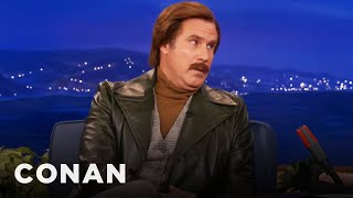 Download Ron Burgundy's Prison Riot Survival Tips Video