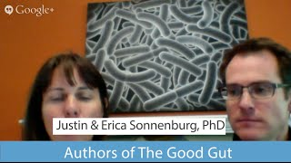 Download Food for Good Gut Bacteria w/ Drs Justin & Erica Sonnenburg Video
