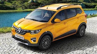 Download New 2020 Renault Triber SUV Introduce Video