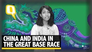 Download Base Race in the Indian Ocean: How China Is Snapping at India's Heels | The Quint Video