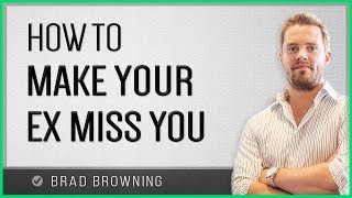 Download How To Make Your Ex Miss You (New & Updated For 2016) Video