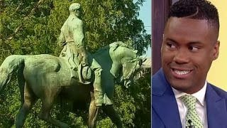 Download Jones: Removing statues will not make black lives better Video