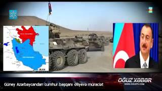 Download Azerbaycan-Ermenistan savaşına katılmak isteyen İran Türkleri Video