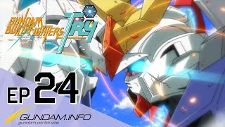 Download GUNDAM BUILD FIGHTERS TRY-Episode 24: Final Burst (ENG sub) Video