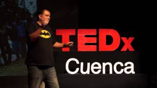 Download Coworking: nuevos paradigmas para trabajar e innovar | Manu Vega | TEDxCuenca Video