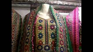 Download Afghan clothes online low prices high quality Video