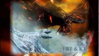 Download Fire & Ice: The Dragon Chronicles Trailer [HQ] Video