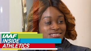 Download IAAF Inside Athletics - Season 5 - Episode 8 - Elaine Thompson Video