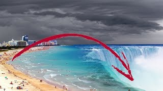 Download 10 Most Dangerous Beaches in the World You Won't Believe Exist Video