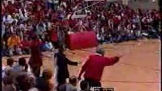 Download Nick Anderson Buzzer Beater Video