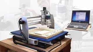 Download All about my CNC machine Video