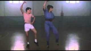 Download Billy Elliot - I love to boogie dancing scene Video