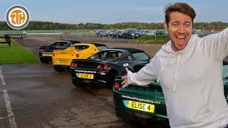 Download Lotus Driving Academy - AMAZING DAY! Video