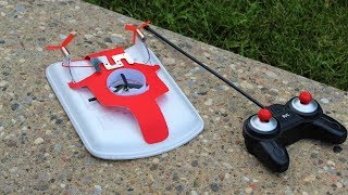 Download How To Make An RC Hovercraft Video