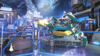 Download Rocket League | Official Starbase ARC DLC Trailer (2016) Video