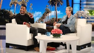 Download Ellen Attempts to Get Michael B. Jordan to Say the Secret Word Video