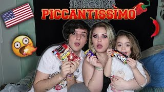 Download ASSAGGIAMO SNACK PICCANTISSIMI AMERICANI 🌶 Video
