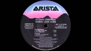 Download Alison Limerick – Where Love Lives (Classic Club Mix) [1991] Video