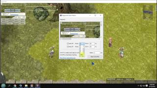 Download How to use Ragnarok Auto Potion Video
