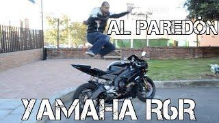 Download AL PAREDÓN YAMAHA R6R #FULLGASS Video
