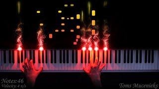 Download Scott Joplin - The Entertainer Video