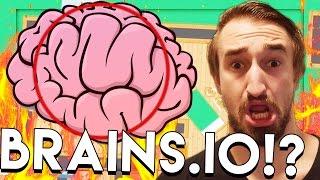 Download IT'S THE APOCOLYPSE!! - BRAINS.IO Video