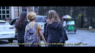 Download Long Distance Studies - Documentary Film about Foreign Students in the Philippines Video