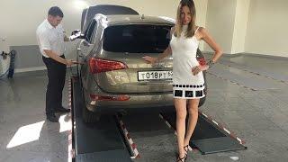 Download Ауди/Audi Q5. Как нас разводят автопроизводители. Лиса Рулит. Video