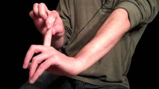 Download Essential Hand Stretches For Guitarists or Any Instrumentalist Video