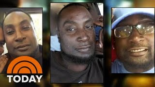 Download Protests Peaceful After Charlotte Cop Who Shot Keith Lamont Scott Is Cleared Of Charges | TODAY Video