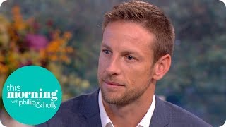 Download Jenson Button: 'Losing My Dad Changed Everything' | This Morning Video