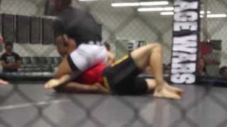 Download CALIFORNIA CAGE WARS - Premier Amateur Cage Fighting Video