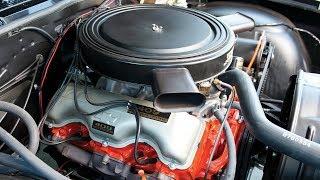 Download 1961-1965 Chevrolet 409 V8 - The Ultimate Budget High Performance V8 Video