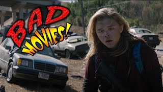 Download The 5th Wave - BAD MOVIES! Video