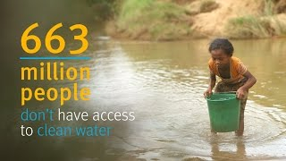 Download State of the World's Water | WaterAid Video