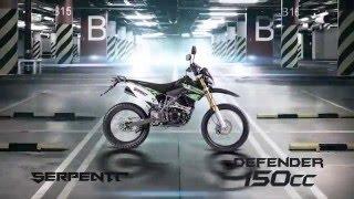 Download Serpento Defender Video