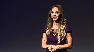 Download How to be a miracle worker: Gabrielle Bernstein at TEDxFiDiWomen Video