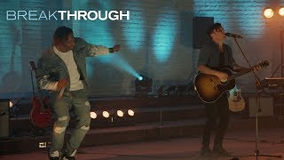 Download Breakthrough | ″This Amazing Grace″ by Phil Wickham feat. Lecrae | 20th Century FOX Video