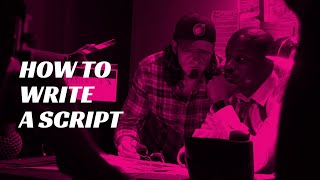 Download Behind The Scenes of ″Off The Record″ - Episode 1 - How To Write a Script Video