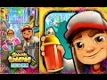 Download Jocuri Subway Surfers Master Android online - subway surfers 3 Video