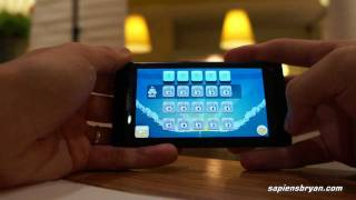 Download Nokia N9: Angry Birds Magic Video