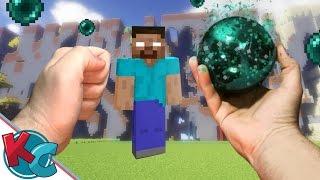Download Realistic Minecraft 11 - The Herobrine Battle Video
