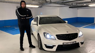 Download AKRAM A REÇU SA NOUVELLE C63AMG 😈🔥 JE L'ENVOIE EN ENFER 😱 !! Video